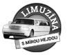 Limuzína s Mírou Hejdou